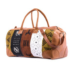 bags TRAVEL BOGOLAN LEATHER BAG -BIG - ArtinooARTINOO