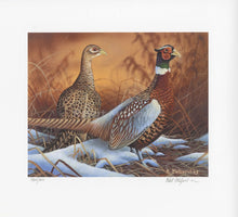 "Load image into Gallery viewer, ""2003 Wisconsin Pheasant Stamp"""