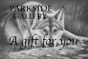 Parkside Gallery Gift Card