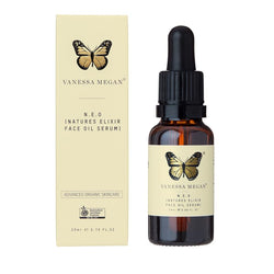 Nature's Elixir Face oil (N.E.O)	<br>有機抗氧緊緻精華油