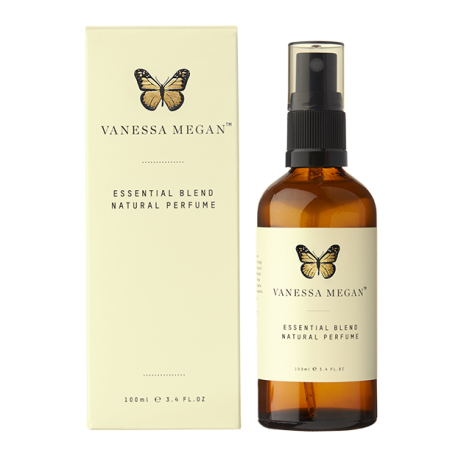 Essential Blend Natural Perfume 100ml