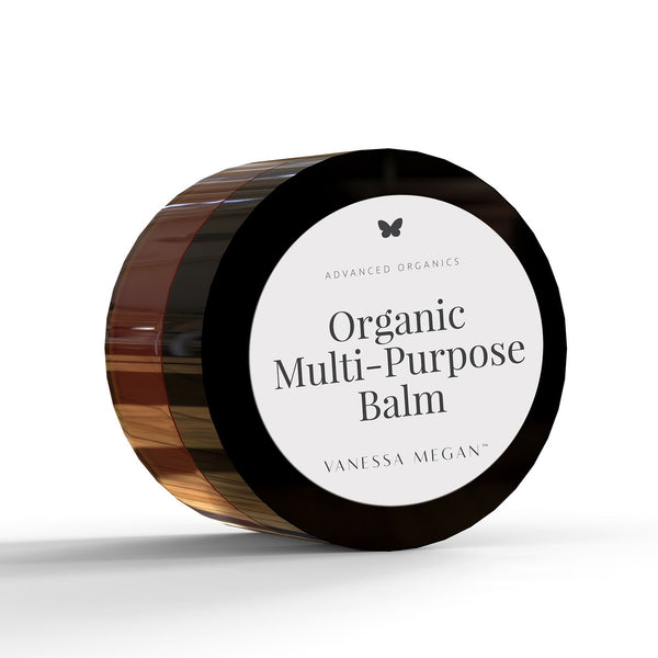 ORGANIC MULTI-PURPOSE BALM
