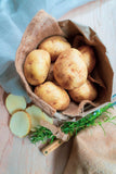 Sebago Potatoes