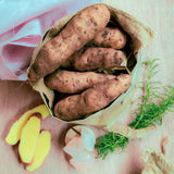 NEW SEASON Pink Fir Apple Potatoes