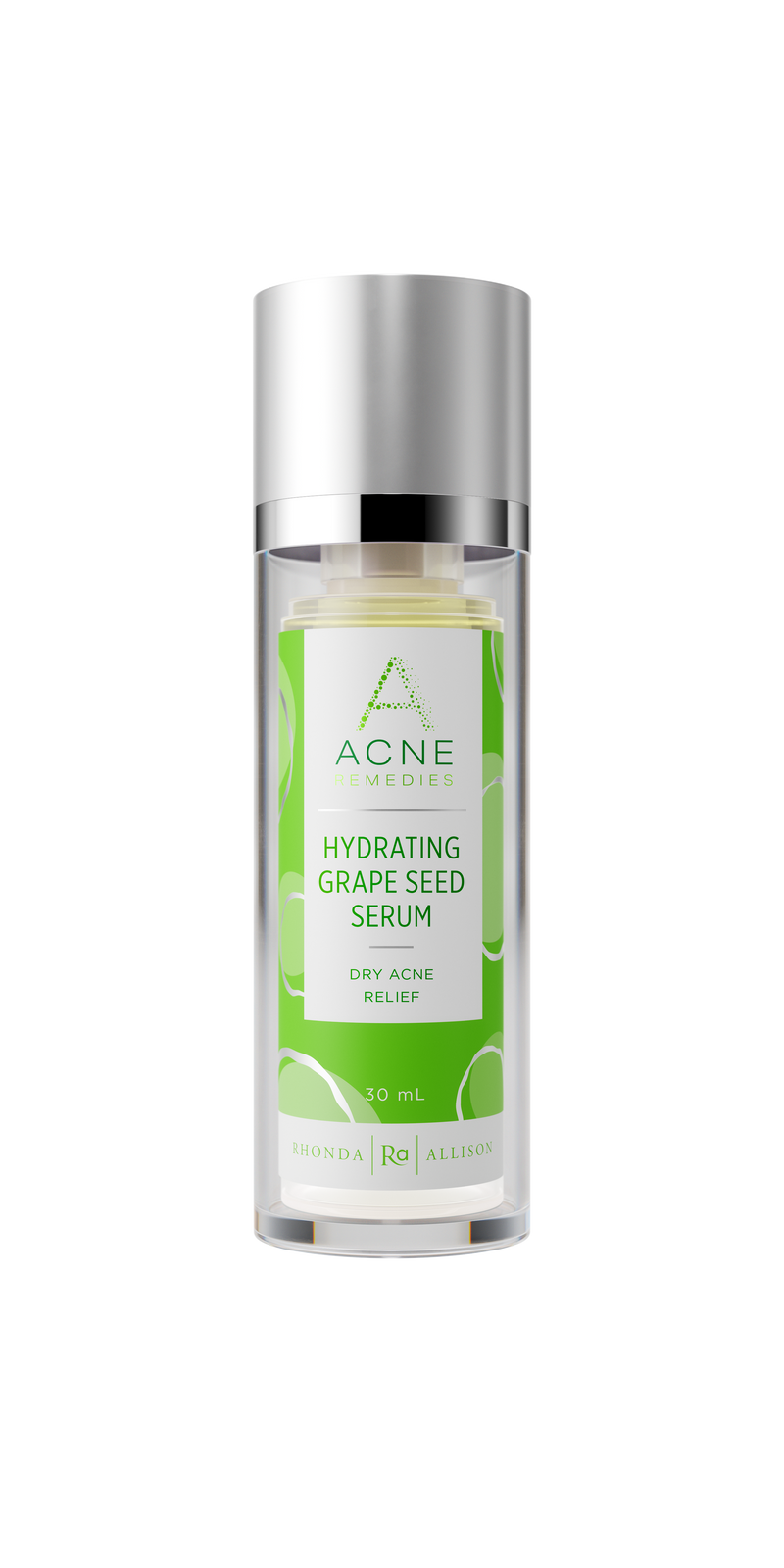 RHONDA ALLISON HYDRATING GRAPE SEED SERUM