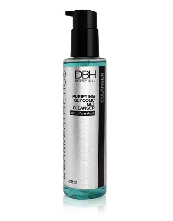 DERMAESTHETICS PURIFYING GLYCOLIC CLEANSING GEL