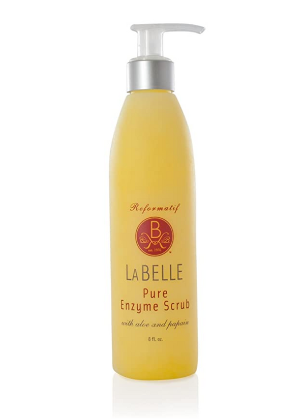 BELLA SCHNEIDER BEAUTY LABELLE PURE ENZYME SCRUB