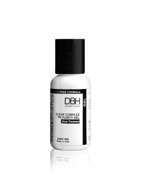 DERMAESTHETICS CLEAR COMPLEX PM PURITY GEL