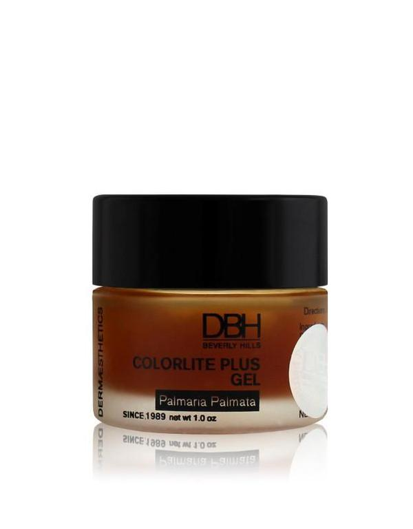 DERMAESTHETICS COLORLITE PLUS GEL