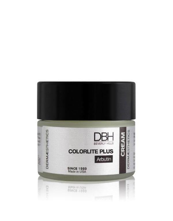 DERMAESTHETICS COLORLITE PLUS