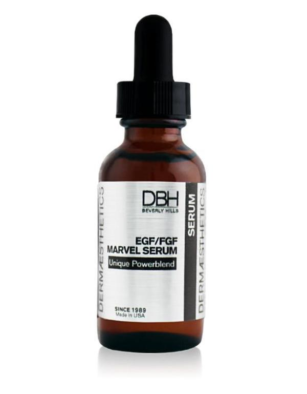 DERMAESTHETICS EGF-FGF MARVEL SERUM