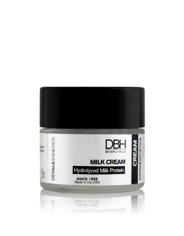 DERMAESTHETICS MILK CREAM