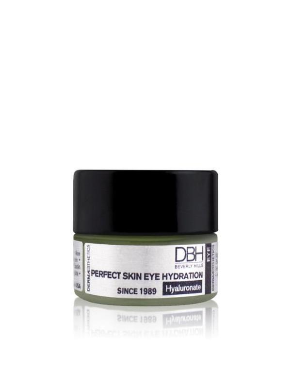 DERMAESTHETICS PERFECT SKIN EYE HYDRATION GEL