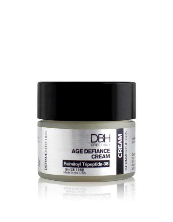 DERMAESTHETICS AGE DEFIANCE CREAM