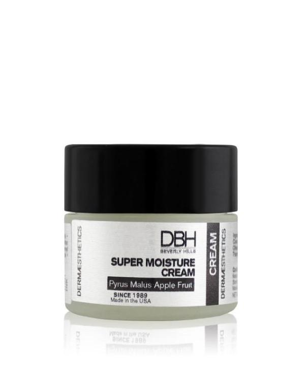 DERMAESTHETICS SUPER MOISTURE CREAM