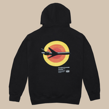 Load image into Gallery viewer, TWA Hoodie (Black)