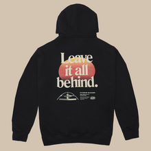 Load image into Gallery viewer, LIAB Hoodie (Black)
