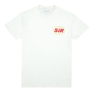 TWA S/S T-Shirt (White)