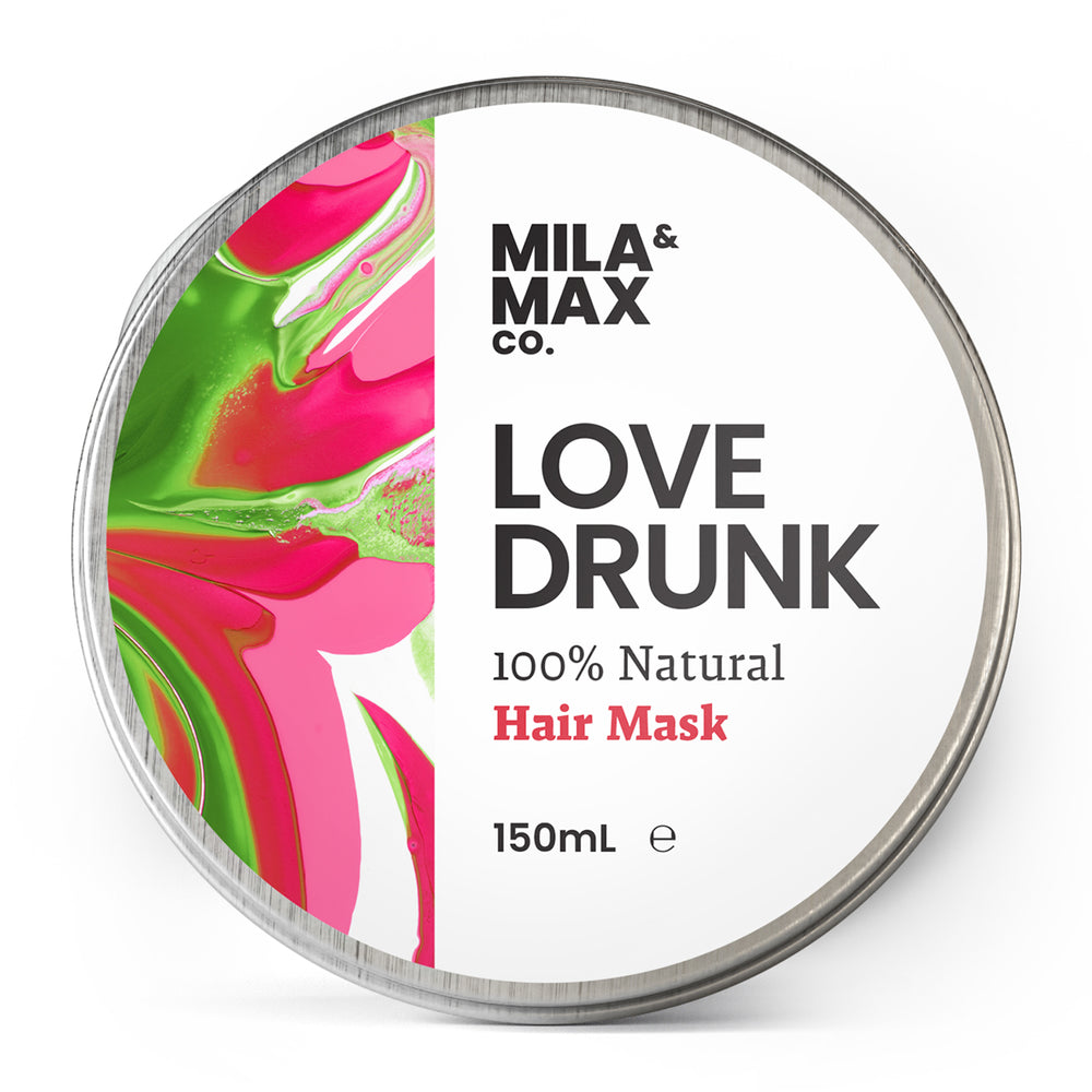 Love Drunk Hair Mask