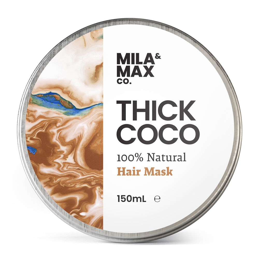 Thick Coco Hair Mask