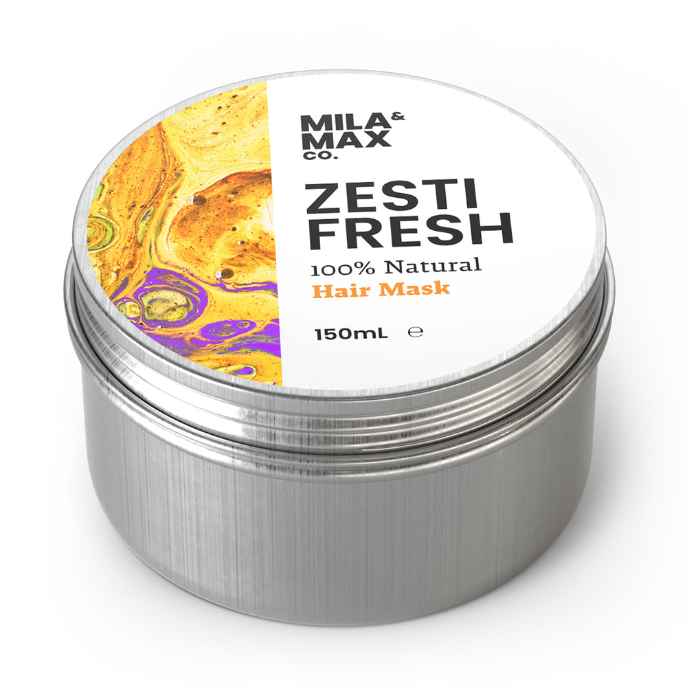 Zesti Fresh Hair Mask