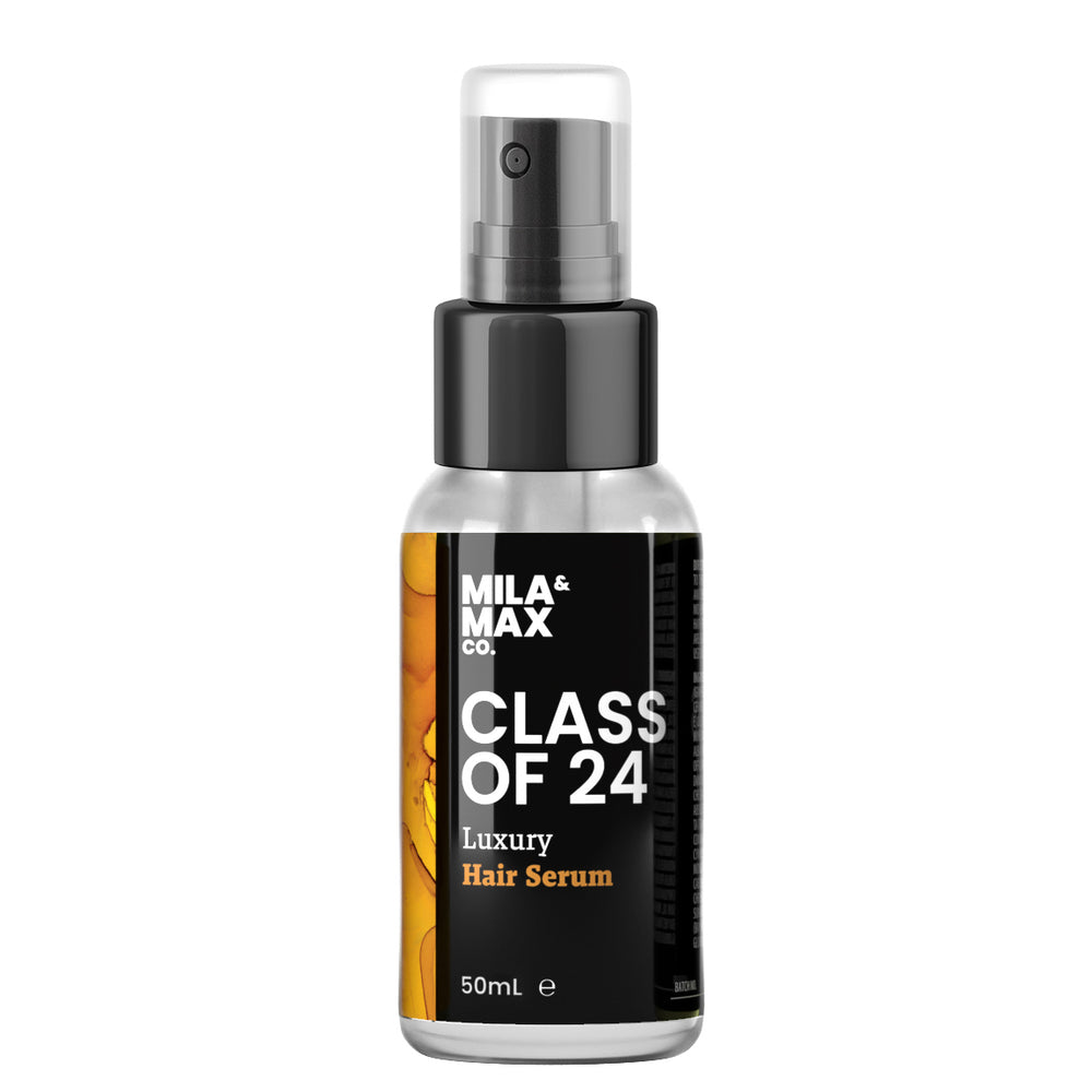 Class of 24 Luxury Hair Growth Serum