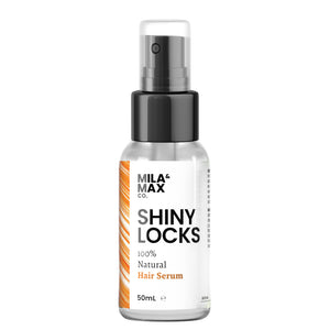 Shiny Locks Hair Serum
