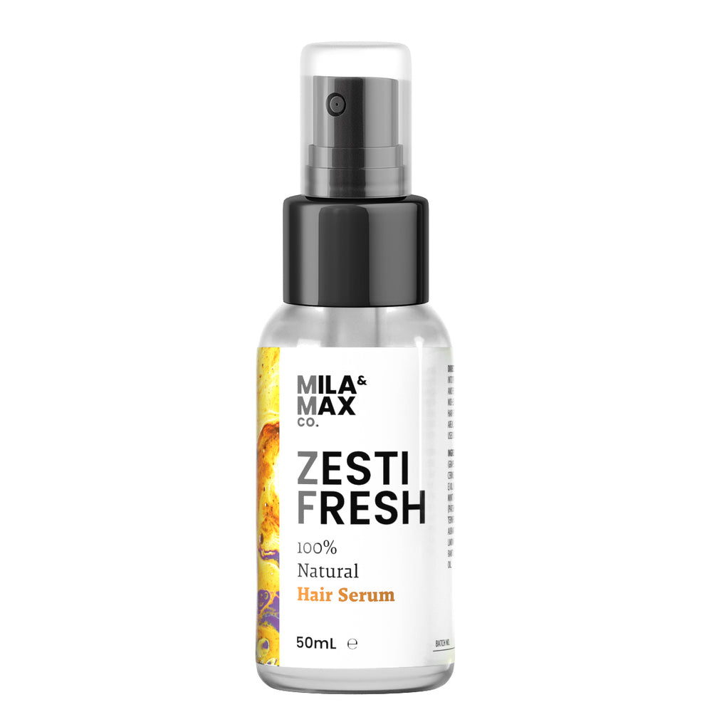 Zesti Fresh Hair Serum