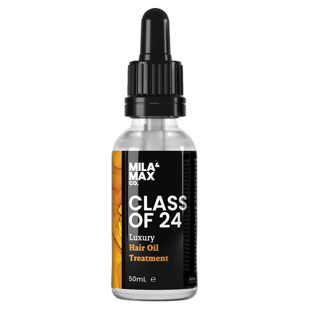 Class of 24 Luxury Hair Growth Oil
