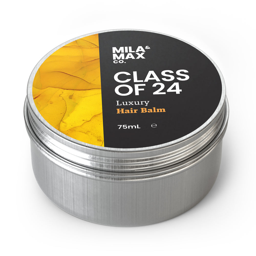 Class of 24 Luxury Hair Growth Balm