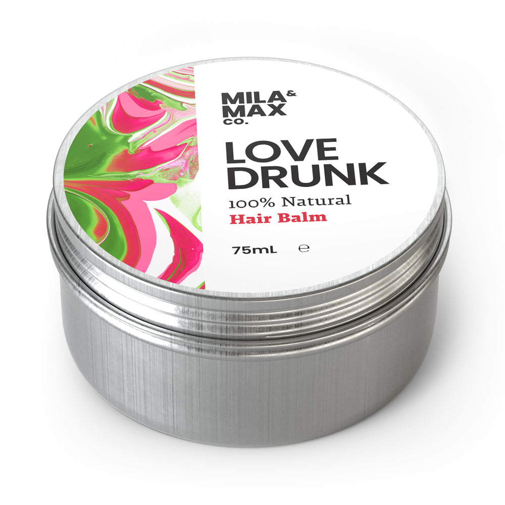 Love Drunk Hair Balm
