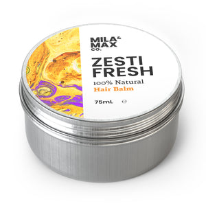 Zesti Fresh Hair Balm