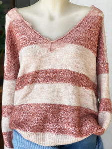 Paris Jumper | Pink