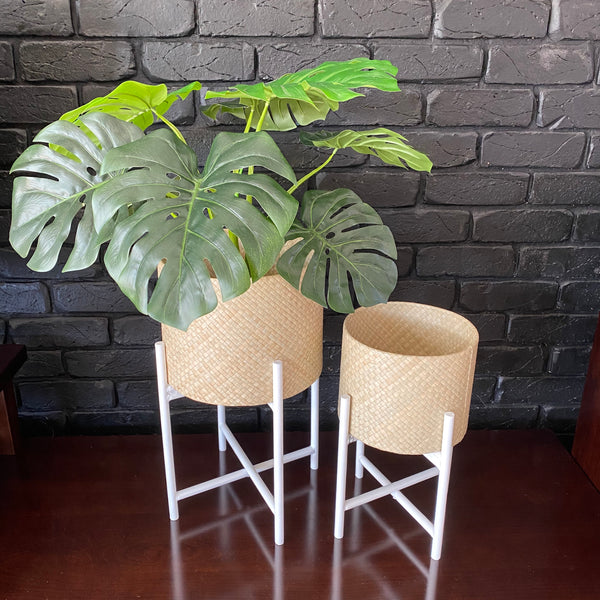 Planter with stand - Small