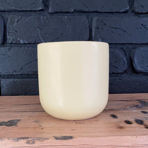 Minx Pot - Yellow