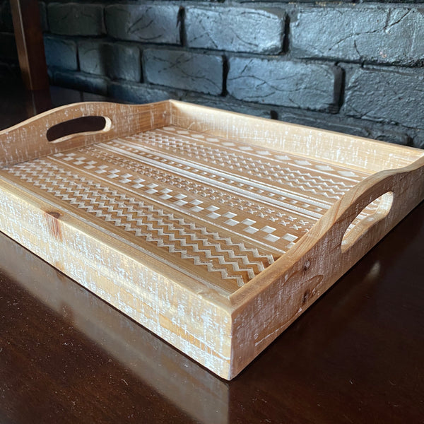 Serving Tray - Medium