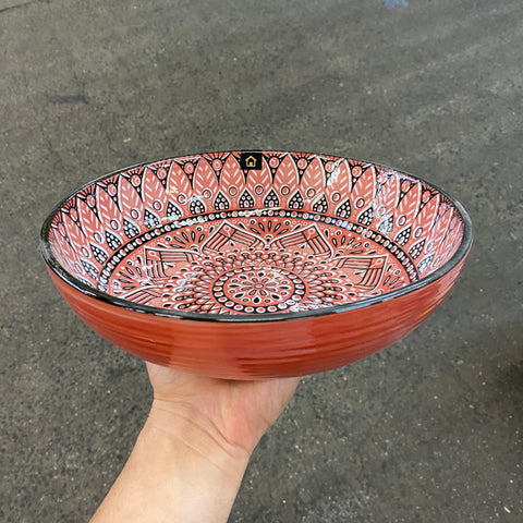 XL Serving Bowl - 8