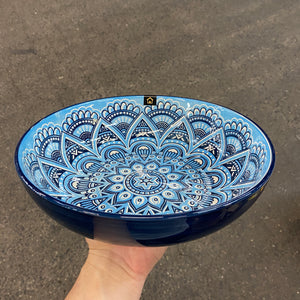 XL Serving Bowl - 7