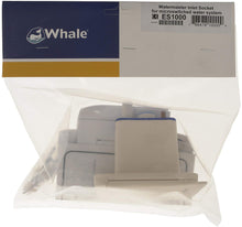 Load image into Gallery viewer, Whale ES1000 Water Master Inlet Socket for Micro Switched Water Systems, Ivory/White