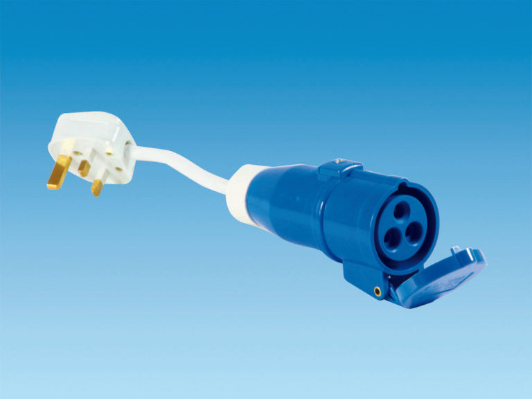 U.K.Conversion Lead – Plug