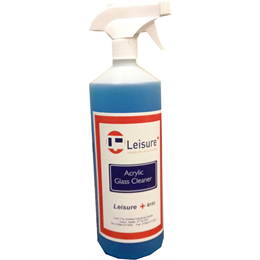 Acrylic Glass Cleaner