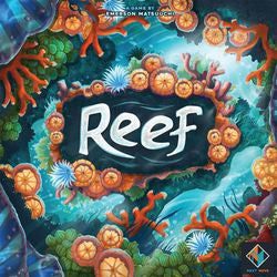 Picture of the Board Game: Reef