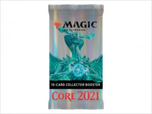 Core Set 2021 - Collectors Booster