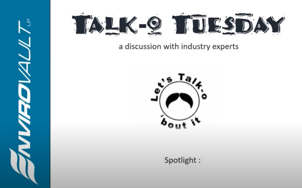 Talk-o-Tuesday With Dave Hermanson