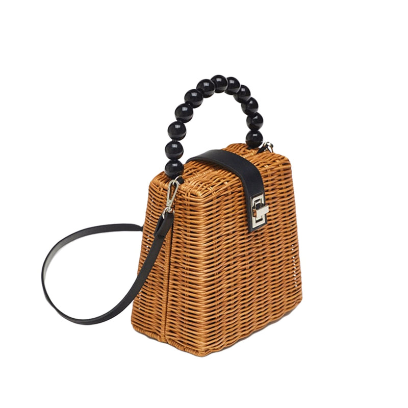 LOREN Top Handle Bag