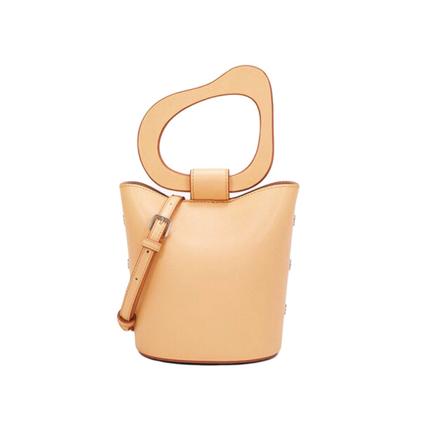 SHELBY Mini Bucket Bag