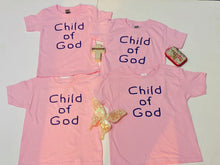 Load image into Gallery viewer, Child of God Tee