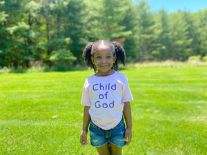 Child of God Tee