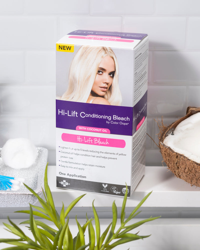 Hi-Lift Conditioning Bleach