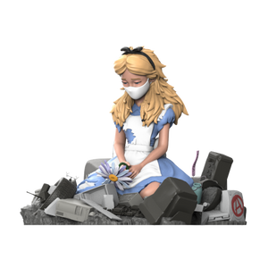 Alice in Wasteland By ABCNT